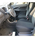 scion xd 2012 black hatchback xd gasoline 4 cylinders front wheel drive automatic 77469