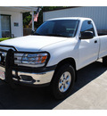 toyota tundra 2005 white gasoline 8 cylinders 4 wheel drive automatic with overdrive 77515