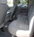 dodge ram pickup 2500 2006 black laramie diesel 6 cylinders 4 wheel drive 6 speed manual 75034