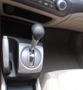 honda civic 2010 red sedan lx gasoline 4 cylinders front wheel drive automatic 75034