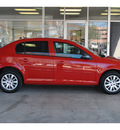 chevrolet cobalt 2010 red sedan ls gasoline 4 cylinders front wheel drive automatic 78216