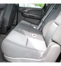 gmc yukon xl 2012 black suv sle 1500 flex fuel 8 cylinders 2 wheel drive automatic with overdrive 77074