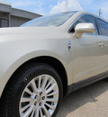 lincoln mkt 2010 gold suv gasoline 6 cylinders front wheel drive automatic with overdrive 77074