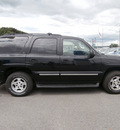 chevrolet tahoe 2006 black suv ls flex fuel 8 cylinders 4 wheel drive automatic 13502