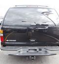 chevrolet tahoe 2006 black suv ls flex fuel 8 cylinders 4 wheel drive automatic 13502