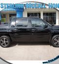 honda ridgeline 2012 black sport gasoline 6 cylinders 4 wheel drive automatic 77339
