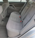 toyota camry 2011 silver sedan le gasoline 4 cylinders front wheel drive automatic with overdrive 77074