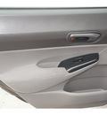 honda civic 2011 dk  gray sedan vp gasoline 4 cylinders front wheel drive automatic 77339