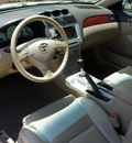 toyota camry solara 2005 off white coupe sle v6 gasoline 6 cylinders front wheel drive shiftable automatic 76210
