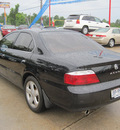 acura tl 2003 black sedan 3 2 type s gasoline 6 cylinders sohc front wheel drive automatic 77379
