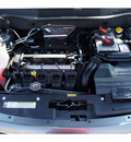 dodge caliber 2012 dk  gray hatchback sxt gasoline 4 cylinders front wheel drive automatic 76645