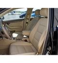 audi a4 2008 black sedan 2 0t gasoline 4 cylinders front wheel drive automatic 79407