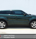 land rover range rover evoque 2012 galway green suv pure plus gasoline all whee drive 77090