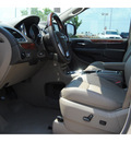 chrysler town and country 2012 cashmere van limited flex fuel 6 cylinders front wheel drive shiftable automatic 77450