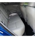 toyota corolla 2009 blue sedan le gasoline 4 cylinders front wheel drive automatic 77706