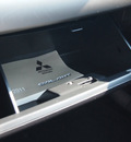 mitsubishi galant 2011 off white sedan fe gasoline 4 cylinders front wheel drive shiftable automatic 77090