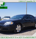 chevrolet impala 2008 black sedan ss gasoline 8 cylinders front wheel drive automatic 79119