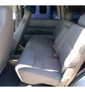 dodge durango 2002 silver suv sport gasoline 8 cylinders rear wheel drive automatic with overdrive 77020
