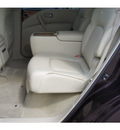 infiniti qx56 2011 brown suv gasoline 8 cylinders 4 wheel drive shiftable automatic 77074