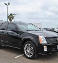 cadillac srx 2008 black suv v6 gasoline 6 cylinders rear wheel drive automatic 78550