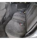 isuzu rodeo 2004 silver suv s gasoline 6 cylinders dohc rear wheel drive automatic 78216