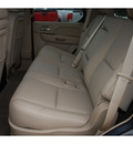 cadillac escalade hybrid 2012 brown suv hybrid 8 cylinders rear wheel drive automatic with overdrive 77074