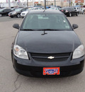chevrolet cobalt 2010 black sedan ls gasoline 4 cylinders front wheel drive automatic 79936