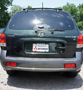 hyundai santa fe 2006 green suv gls gasoline 6 cylinders front wheel drive automatic 44060