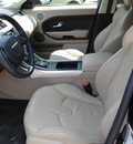 range rover evoque 2012 black suv pure gasoline 4 cylinders all whee drive automatic 27511