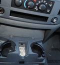 dodge ram pickup 1500 2007 red pickup truck slt gasoline 8 cylinders rear wheel drive automatic 75093