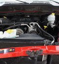 dodge ram pickup 1500 2006 red slt gasoline 8 cylinders rear wheel drive automatic 77339