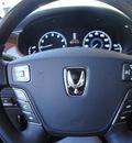 hyundai equus 2012 black sedan 4 door sedan gasoline 8 cylinders rear wheel drive not specified 75070