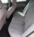 hyundai elantra 2010 silver sedan gls gasoline 4 cylinders front wheel drive automatic 76049