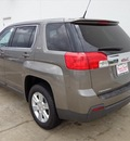 gmc terrain 2012 brown suv sle gasoline 4 cylinders front wheel drive automatic 78577