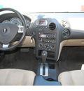 pontiac grand prix 2007 brown sedan gasoline 6 cylinders front wheel drive automatic 77504