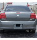 mitsubishi galant 2004 gray sedan es gasoline 4 cylinders front wheel drive automatic with overdrive 77023