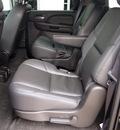 gmc yukon xl 2012 black onyx suv denali flex fuel 8 cylinders 2 wheel drive automatic 75007
