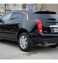 cadillac srx 2012 black luxury collection flex fuel 6 cylinders front wheel drive automatic 77002