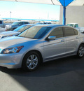 honda accord 2010 silver sedan lx p gasoline 4 cylinders front wheel drive automatic 79936