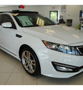 kia optima 2013 white sedan sx turbo gasoline 4 cylinders front wheel drive 6 speed automatic 77539