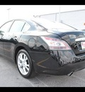 nissan maxima 2012 sedan gasoline 6 cylinders front wheel drive cont  variable trans  77090
