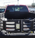 ford f 150 2010 red flex fuel 8 cylinders 2 wheel drive automatic 79936