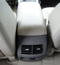 ford edge 2011 silver limited gasoline 6 cylinders front wheel drive automatic 79936