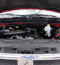 dodge ram 1500 2009 red gasoline 8 cylinders 2 wheel drive automatic 79936