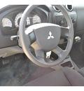 mitsubishi raider 2007 off white pickup truck ls gasoline 6 cylinders rear wheel drive 6 speed manual 78130