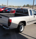 gmc canyon 2006 na pickup truck gasoline 5 cylinders rear wheel drive automatic 79922