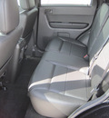 ford escape 2012 black suv xlt gasoline 4 cylinders front wheel drive automatic 77578