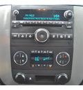 gmc yukon 2011 silver suv sle flex fuel 8 cylinders 2 wheel drive automatic 78216