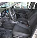 chevrolet cruze 2011 gold sedan lt fleet gasoline 4 cylinders front wheel drive automatic 78216