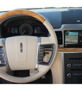 lincoln mkz hybrid 2012 white sedan hybrid 4 cylinders front wheel drive automatic 77373